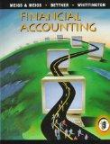Financial Accounting (Book only)