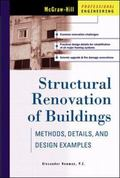 Structural Renovation of Buildings Methods, Details, and Design Examples