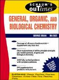 Schaum's Outline of Theory and Problems of General, Organic, and Biological Chemistry