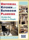 Universal Kitchen & Bathroom Planning Design That Adapts to People
