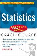 Statistics Bases on Schaum's Outline of Theory and Problems of Statistics