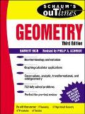 Schaum's Outline of Theory and Problems of Geometry Includes Plane, Analytic, and Transformational Geometries