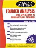 Schaum's Outline of Theory and Problems of Fourier Analysis