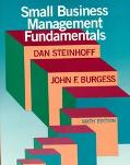 Small Business Management Fundamentals