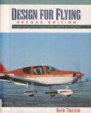 Design for Flying - David B. Thurston - Paperback - 2nd ed