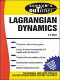 Schaum's Outline of Theory and Problems of Lagrangian Dynamics With a Treatment of Euler's E...