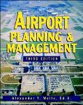Airport Planning+management