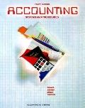 Accounting: Systems and Procedures - James M. Smiley - Hardcover - 4th ed