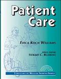 Patient Care: (Essentials of Medical Imaging Series)