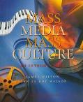 Mass Media/mass Culture