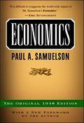 Economics The Original 1948 Edition
