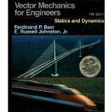 Vector Mechanics for Engineers Statics and Dynamics/Book and Disk