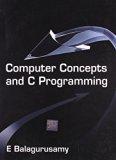 Computer Concepts & C Programming
