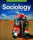 Sociology: A Brief Introduction + CONNECT w/eText