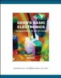 Grob's Basic Electronics: Fundamentals of DC and AC Circuits