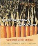 Contemporary Nutrition, Updated Sixth Edition