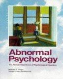 O/R Abnormal Psychology