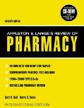 Appleton and Lange's Review of Pharmacy