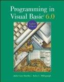 Programming in Visual Basic 6.0