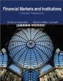 Financial Markets and Institutions: With Enron PowerWeb AND Standard and Poor's Educational ...