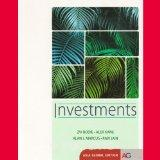 Investments 10th Edition, Zvi Bodie, Alex Kane, Alan Marcus