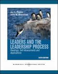 Leaders & the Leadership Process