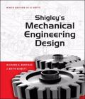 Shigley's Mechanical Engineering Design (Asia Adaptation)