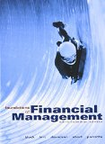Foundations of Financial Management w Connect Access Card