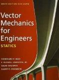 Vector Mechanics for Engineers: Statics (SI Units)