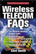 Wireless Telecom Faqs