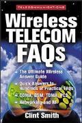 Wireless Telecom Faqs