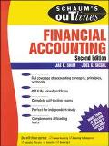 Schaum's Outline of Theory and Problems of Financial Accounting