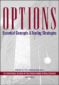 Options Essential Concepts and Trading Strategies
