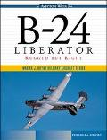 B-24 Liberator Rugged but Right