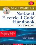 McGraw-Hill's National Electrical Code Handbook: 23rd Edition (McGraw-Hill NEC)