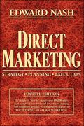 Direct Marketing Strategy, Planning, Execution