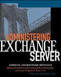 Administering Exchange Server