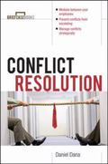 Conflict Resolution Mediation Tools for Everyday Worklife