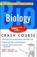 Biology Based on Schaum's Outline of Biology