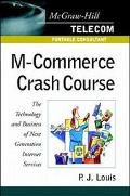 M-Commerce Crash Course