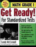 Get Ready! for Standardized Tests Math, Grade One