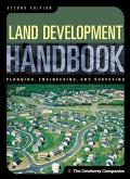 Land Development Handbook Planning, Engineering, and Surveying