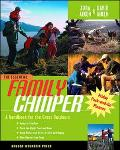 Essential Family Camper A Handbook for the Great Outdoors