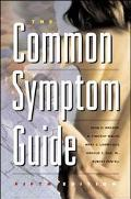 Common Symptom Guide A Guide to the Evaluation of Common Adult and Pediatric Symptoms