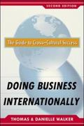 Doing Business Internationally The Guide to Cross-Cultural Success