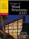 Design of Wood Structures Asd