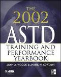 2002 Astd Training and Performance Yearbook