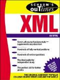 Schaum's Outline of Theory and Problems of Xml