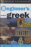Teach Yourself Beginner's Modern Greek