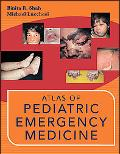 Atlas of Pediatric Emergency Medicine